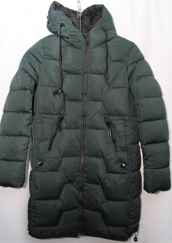 Куртки женские SAINT WISH оптом 68703259 828-2-2