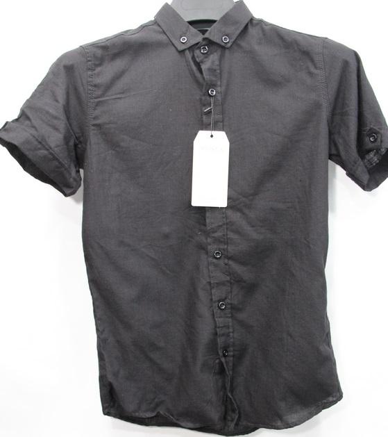 Рубашки мужские оптом 43167890 7-1-3