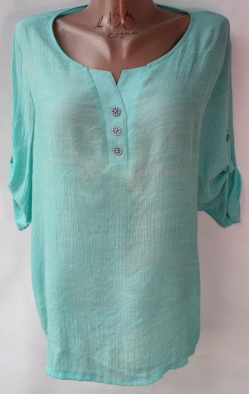 Блузки женские оптом 01276453 9-23