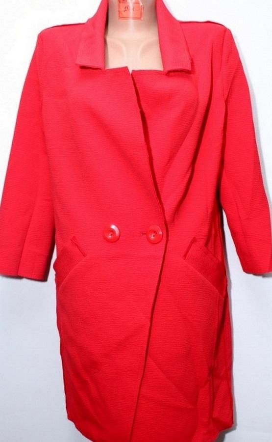 Пальто женские оптом 09716482 6838-2