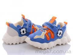 Кроссовки, Class Shoes оптом BD2022-1 голубой