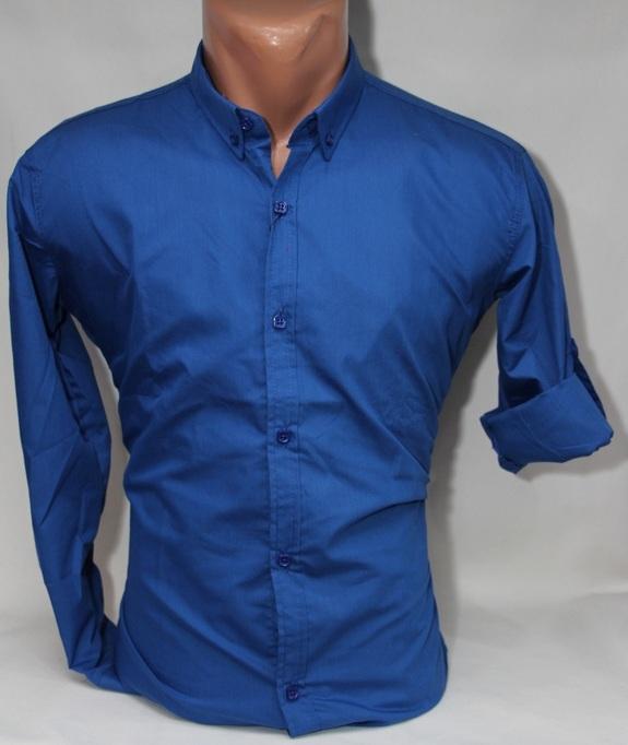 Рубашки подростковые Турция оптом  26084721 007-1