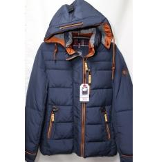 Куртка мужская зимняя оптом 0412975 581
