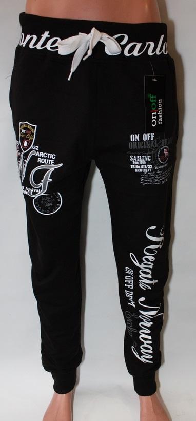 Спортивные штаны женские оптом 12856934 321-2