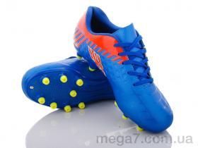 Футбольная обувь, Alemy Kids оптом RY2965Z