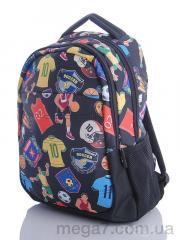 Рюкзак, Back pack оптом 403-2 black