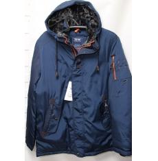 Куртка мужская зимняя оптом 0412975 8329
