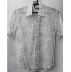 Рубашка для школы оптом (короткий рукав) Китай 28061776 152