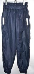 Спортивные штаны детские на флисе оптом 27538604 08  -24