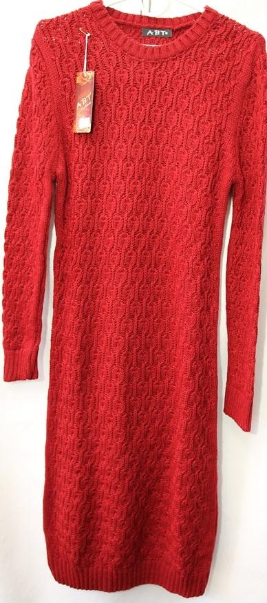 Платье женское  оптом 59612073 233-3