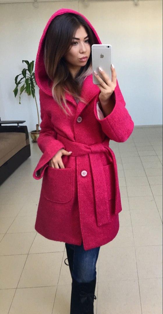 Пальто женские оптом 24094759 9037-1