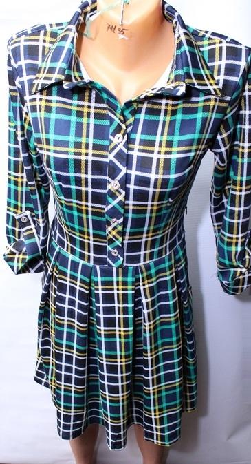 Платья женские  оптом 60538241 452-61