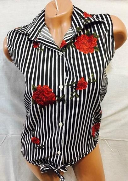 Рубашки женские оптом 84179203 24-6