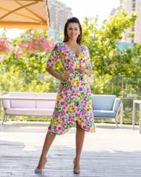 Платья женские оптом 32659108 1093-41