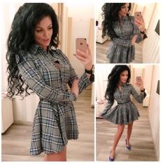 Платье женское Украина оптом 04168792 42