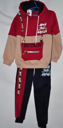 Спортивные костюмы подростковые WALENTI оптом 01564328 W1411-6