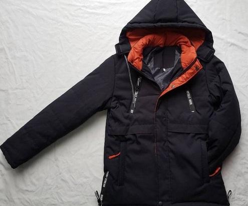Куртки подросток на мальчика оптом 37198564 679-9