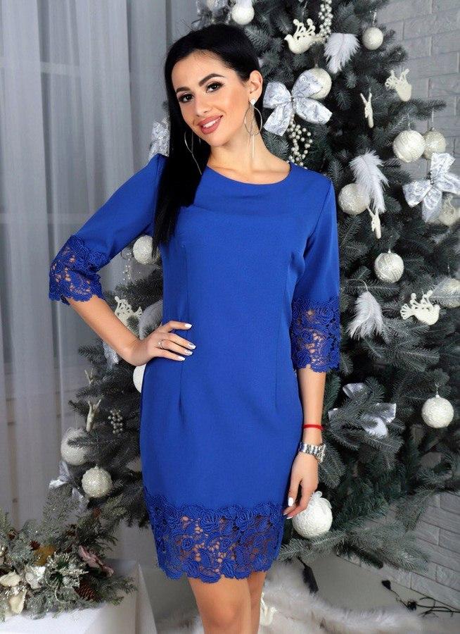 Платья женские оптом 49071832 486-1
