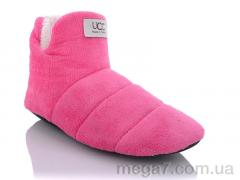 Угги, Selena оптом Угги строчка UCC розовый