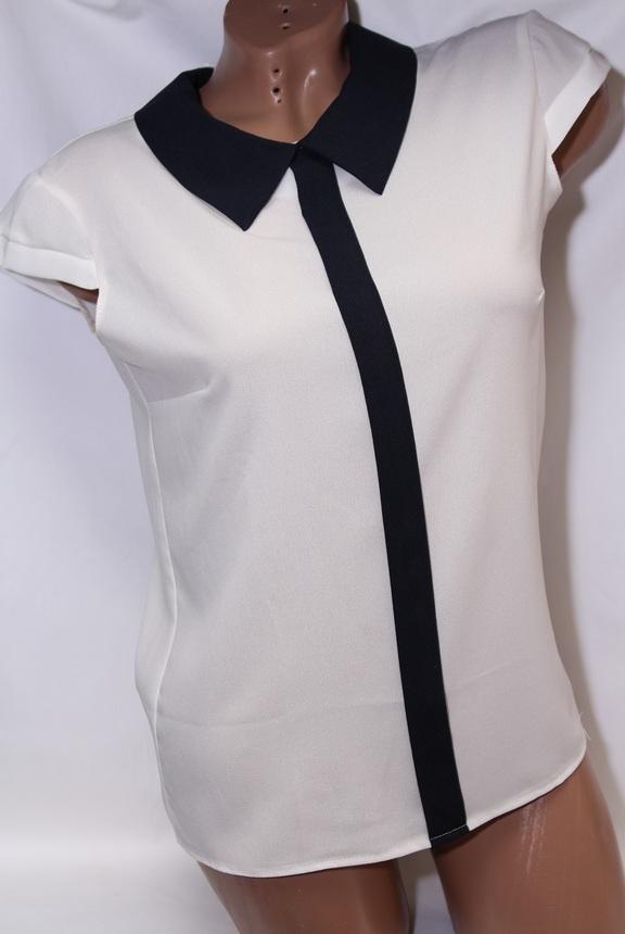 Блузы женские оптом 1207544 3-4