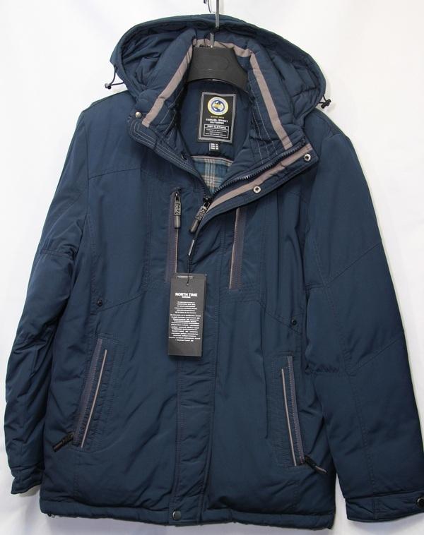 Куртки SAZ мужские зимние оптом 07583621 DF8627