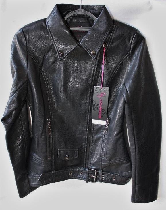 Куртки  женские оптом 45162937 G913-1-188
