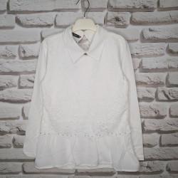 Блузки подростковые оптом 93086127 1848-41