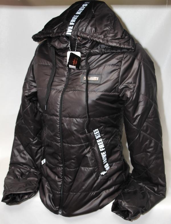 Куртки женские оптом 12074010 118-3