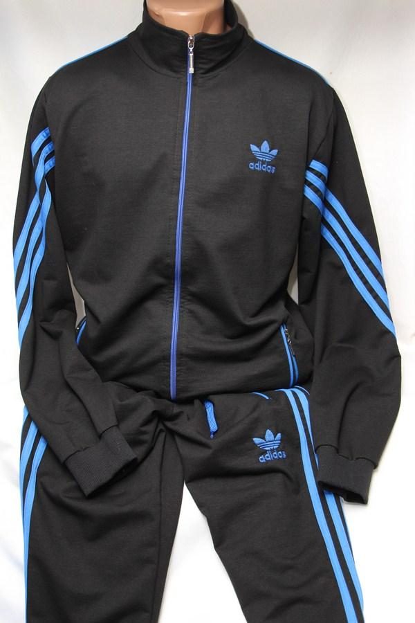 Спортивный костюм мужской оптом 1702941-15