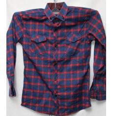 Рубашка подростковая оптом 08021095 6230