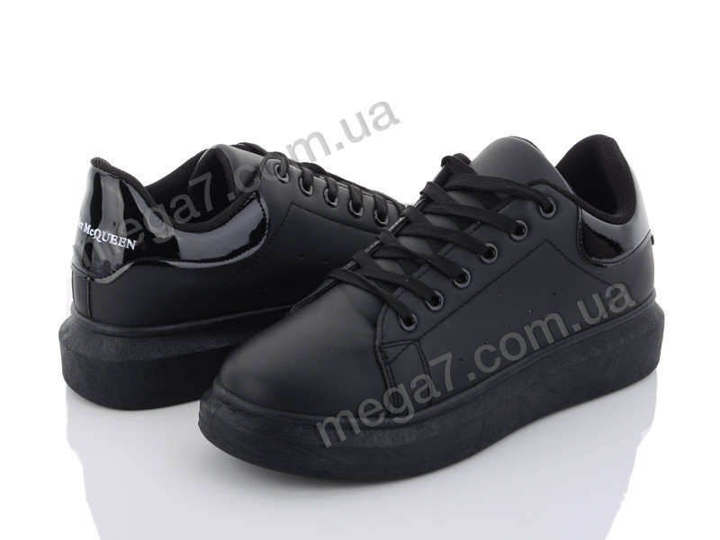 Кроссовки, Ailaifa оптом A16 all black