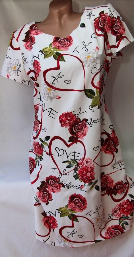 Платья женские оптом 30043550 01-2