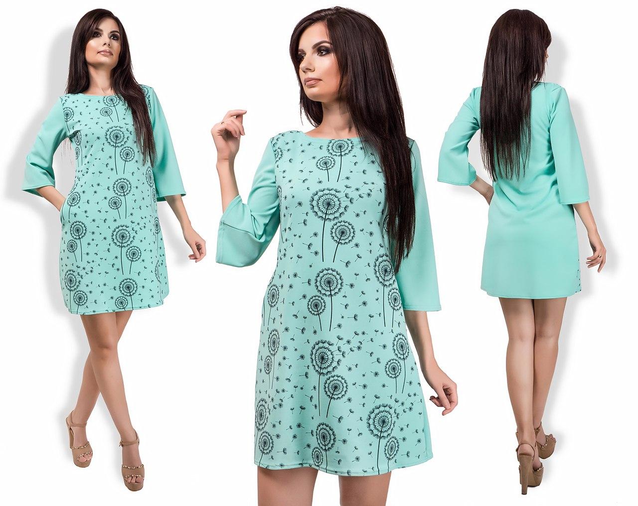 Платье женское оптом 23022335 892