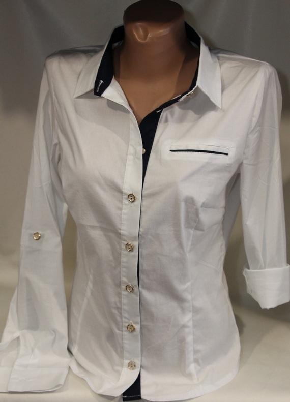 Рубашки женские оптом 05084010 10-1