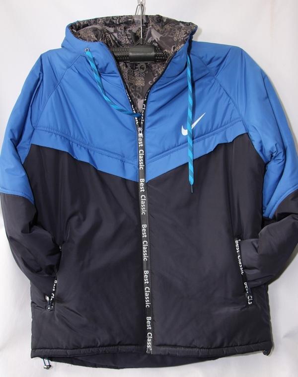 Куртка BO-MA осения мужская оптом 89245607 568-2
