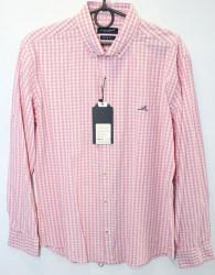 Рубашки мужские MARKA MARKA оптом 45326978 11-212