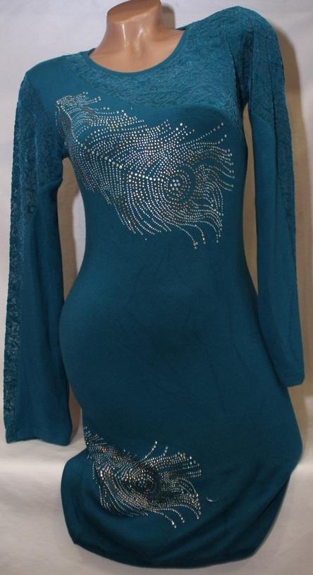 Платья женские Турция оптом 06749852-52