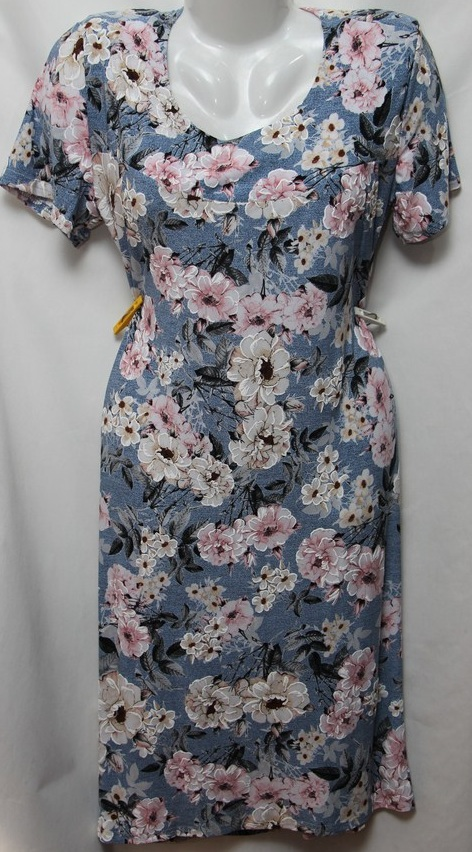 Платья женские оптом 51084927 1225-12