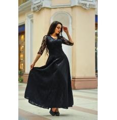 Платье женское оптом 29081356 R020
