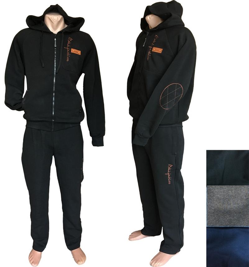Спортивные костюмы мужские  оптом  11101760 А5-681-21