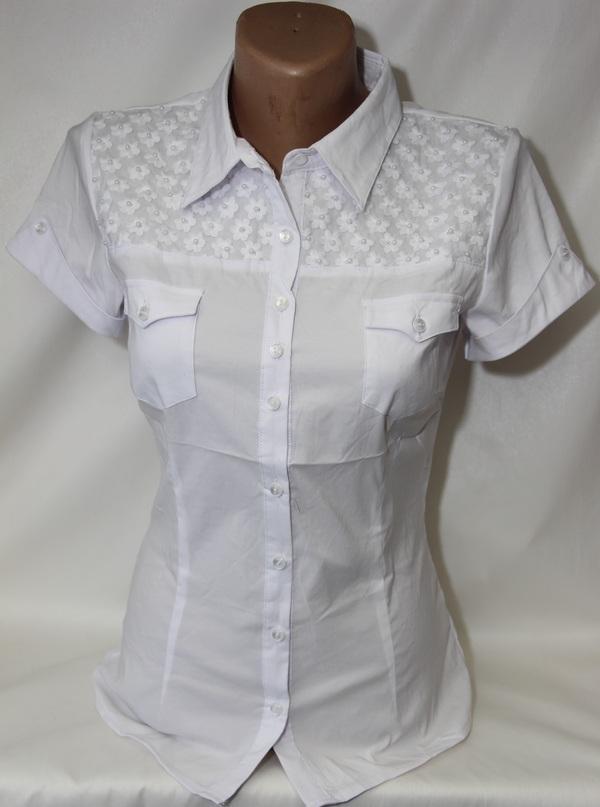 Рубашки школьные оптом 1207673 5190-2