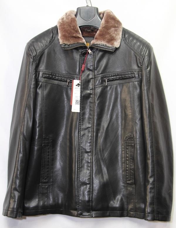 Куртки мужские оптом 31082469 1920A-1B