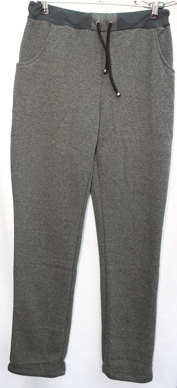 Спортивные штаны  женские батал оптом 1309176 74-2