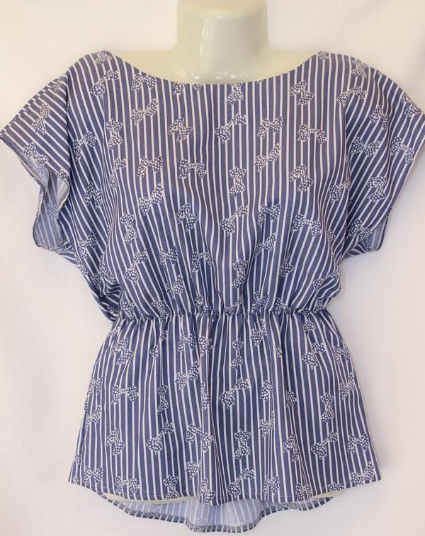 Блуза женская оптом 0205404 7548-5