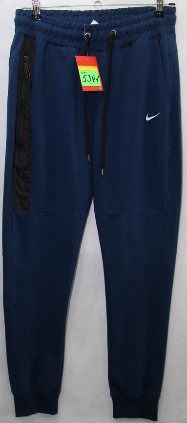Спортивные штаны мужские Турция оптом 91365278 5475