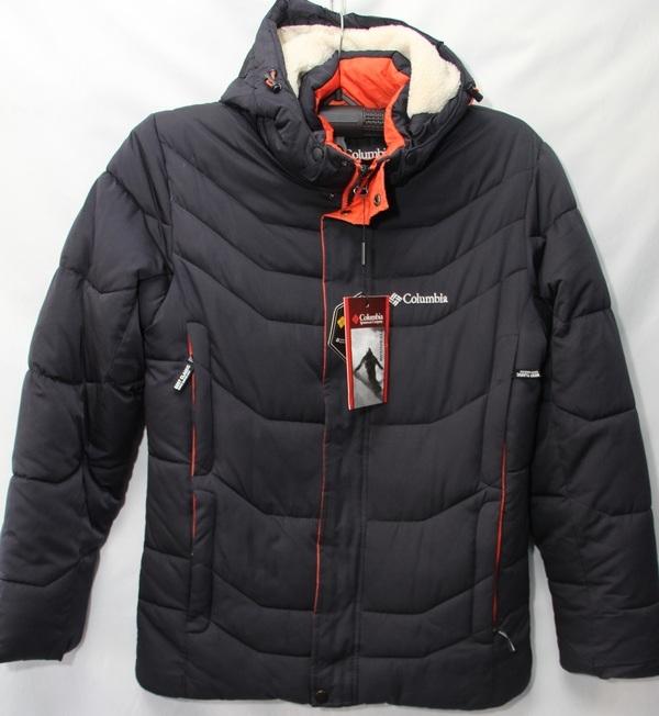 Куртки мужские  оптом 71690825 Y-12-2