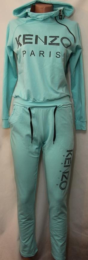 Спортивные костюмы женские оптом 06974825 023-5