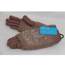 Перчатки женские Украина оптом 1509655 133