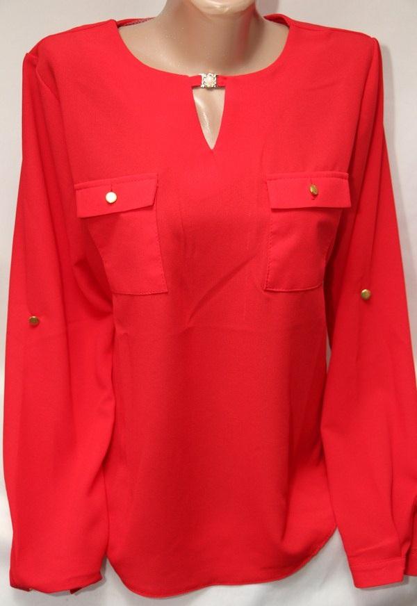 Блузы женские оптом 08044851 235-1