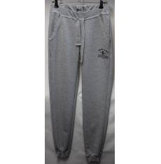 Спортивные штаны подростковые Юниор оптом 04084477 052